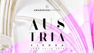 Awakening Europe Austria 2019 @ Wiener Stadthalle