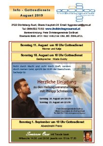 thumbnail of Info Gottesdienste August 2019
